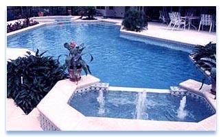 pool Pacific Pools